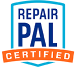 Repair Pal Certified - Jeff's Mercedes Auto Service